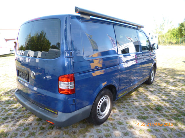 VW VW T5 by easycamper