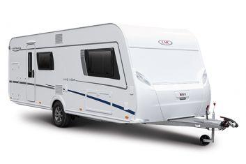 LMC Vivo 520 E